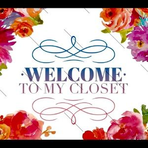 WELCOME!! 🌺🌸